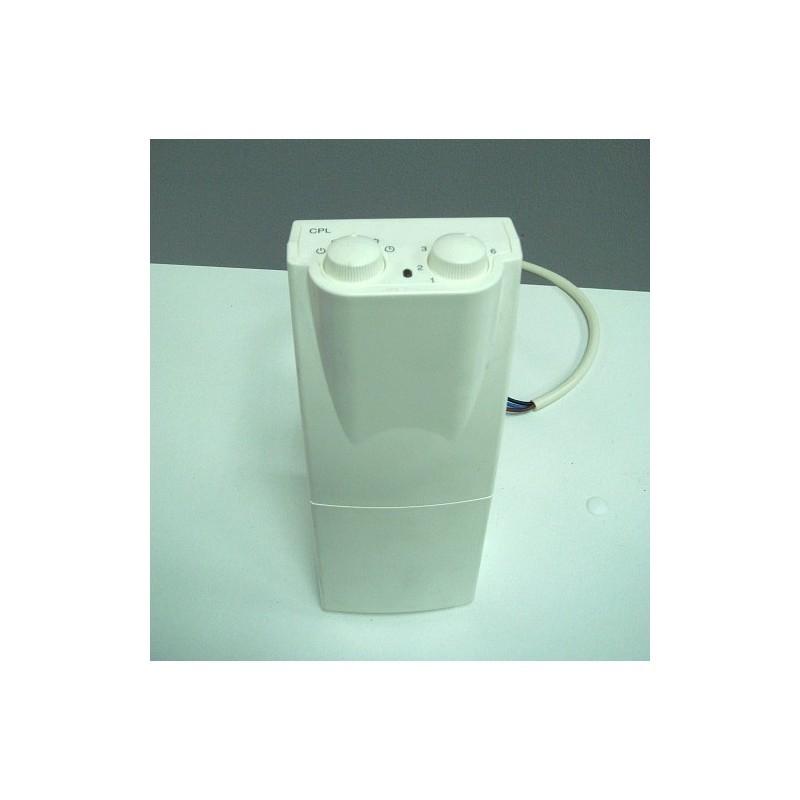 timerprog acova good radiateur lectrique acova fassane vertical w inertie fluide thxtf with. Black Bedroom Furniture Sets. Home Design Ideas